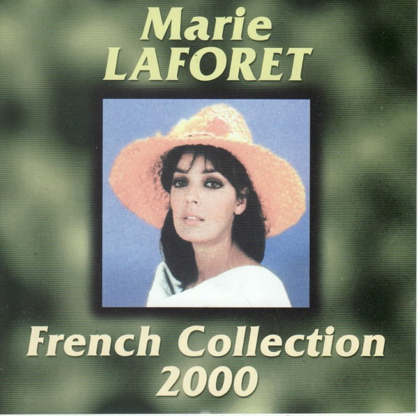 Marie Laforet - French Collection (2000)