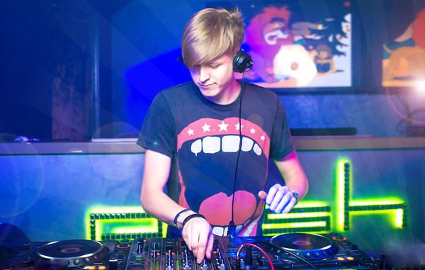 DJ DIMIXER BEST