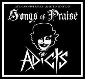 Songs of Praise: 25th Anniversary Limited Edition